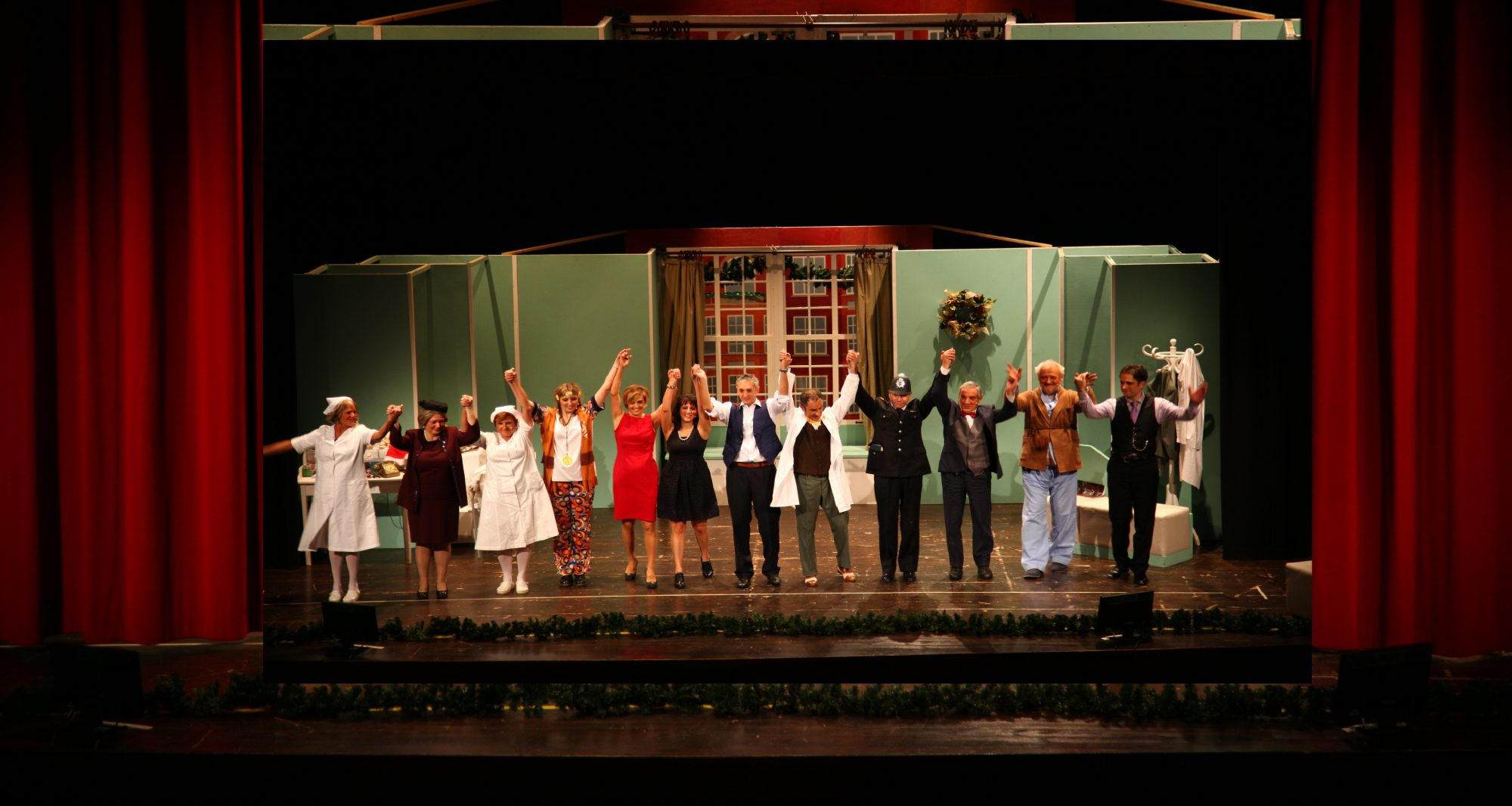 Compagnia Teatrale Vittuonese