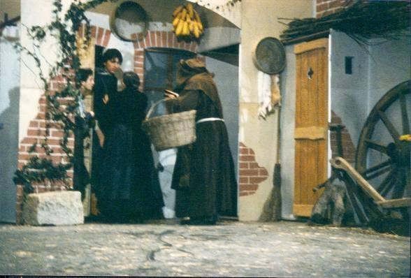 Cinema Vittoria Vittuone 1982