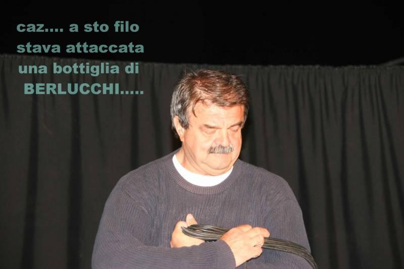Scambio culturale Camporgiano 2008