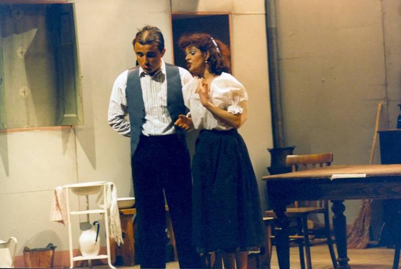 Al sciur Broeus barbuton 1997