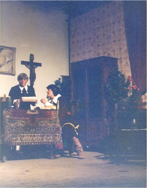 Storie d'amore e di salame 1978